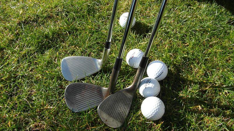 KGA Golf Summer Camp Cover Image