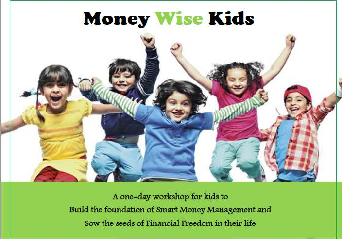 Money Wise Kids Cover Image
