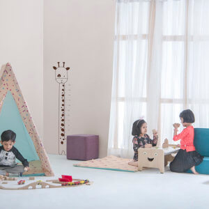 Furlenco Kids Room Furniture
