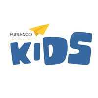 Logo of Furlenco Kids