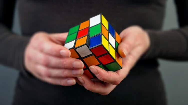 Rubik's Cube Solving Session Cover Image