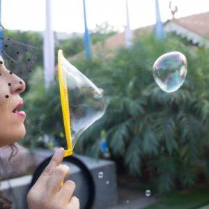 Bubble Show by Premika