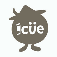 Logo of i-cue India