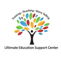 Logo of Ultimate Education Support Center