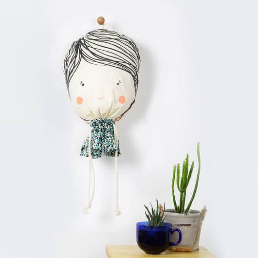 Rakshabandhan-Pluie Doll Bag