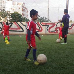 Soccer Coaching at Brazilian Soccer Schools