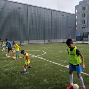 Brazilian Soccer Schools Coaching for Kids