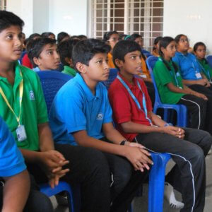 Qshala General Awareness Program
