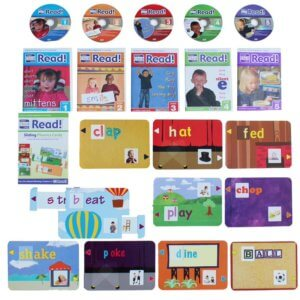 Your Baby Can Learn Language KIt