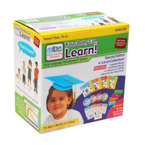 Your Baby Can Learn Box