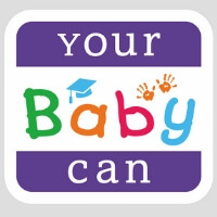 Logo of Your Baby Can