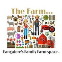 Logo of The Farm