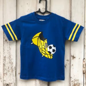 The Talking Canvas Football Collection