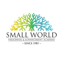 Logo of Small World preschool