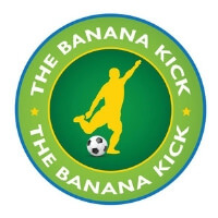 Logo of Banana Kick