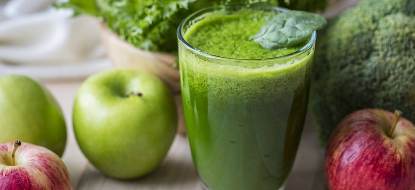 2 Healthy & Delicious Smoothie Recipes for Kids! Cover Image