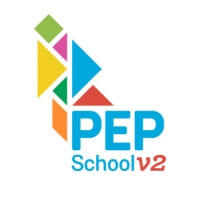Logo of PEP School V2