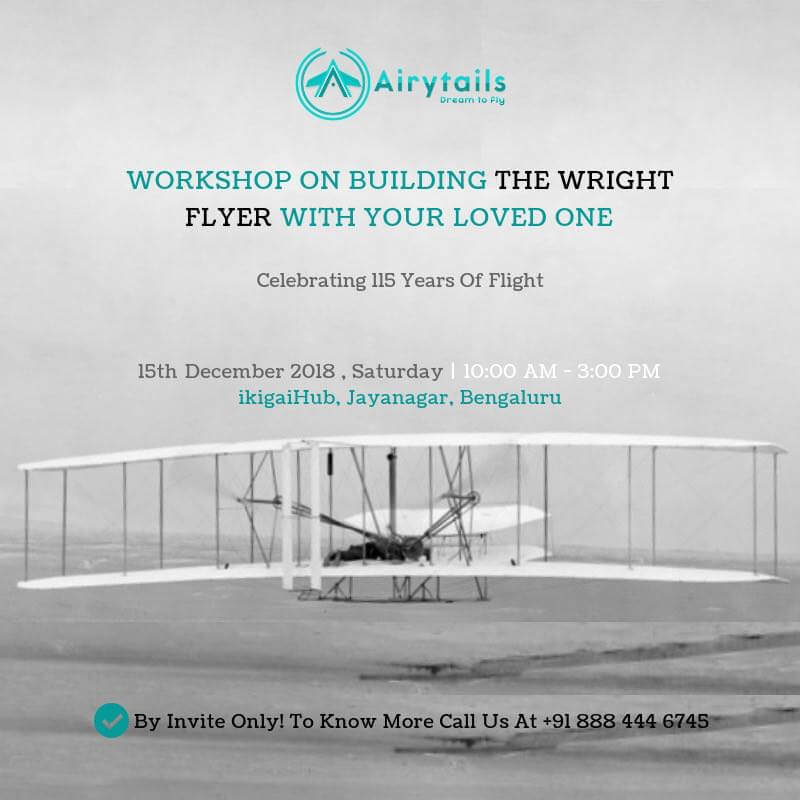 Workshop on Building the Wright FLYER Cover Image