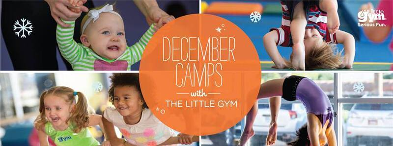 The Little Gym Winter Camps Cover Image