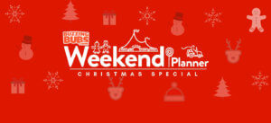Things To Do with Kids in Bangalore, Weekend Planner, Christmas