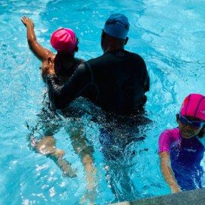 RxDx Malleshwaram Swimming Coaching