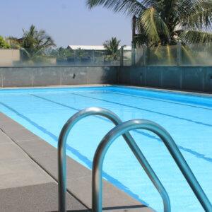 RxDx Malleshwaram Swimming Pool