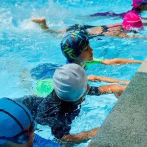 Swimming Classes at RxDx Malleshwaram