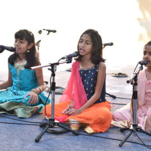 Indian Music Experience, Learning Centre, JP Nagar, Bangalore