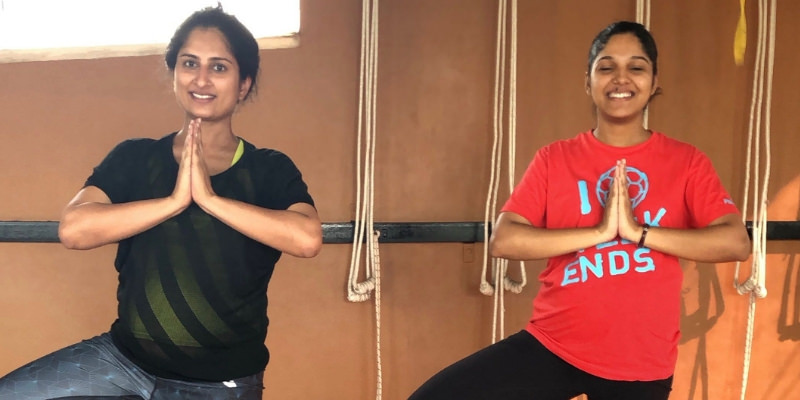 PurawVida Pregnancy Yoga Classes