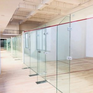 Ray Malik School Of Squash at CSE