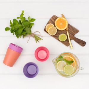 bobo&boo Bamboo Cups