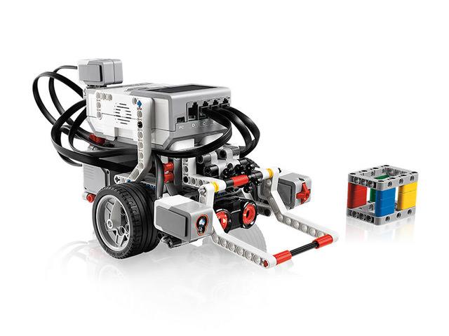 Rocket Pathshala LEGO Robotics Summer Camp 2019 Cover Image