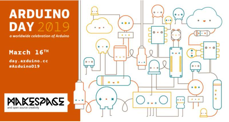 Arduino Day 2019 Cover Image