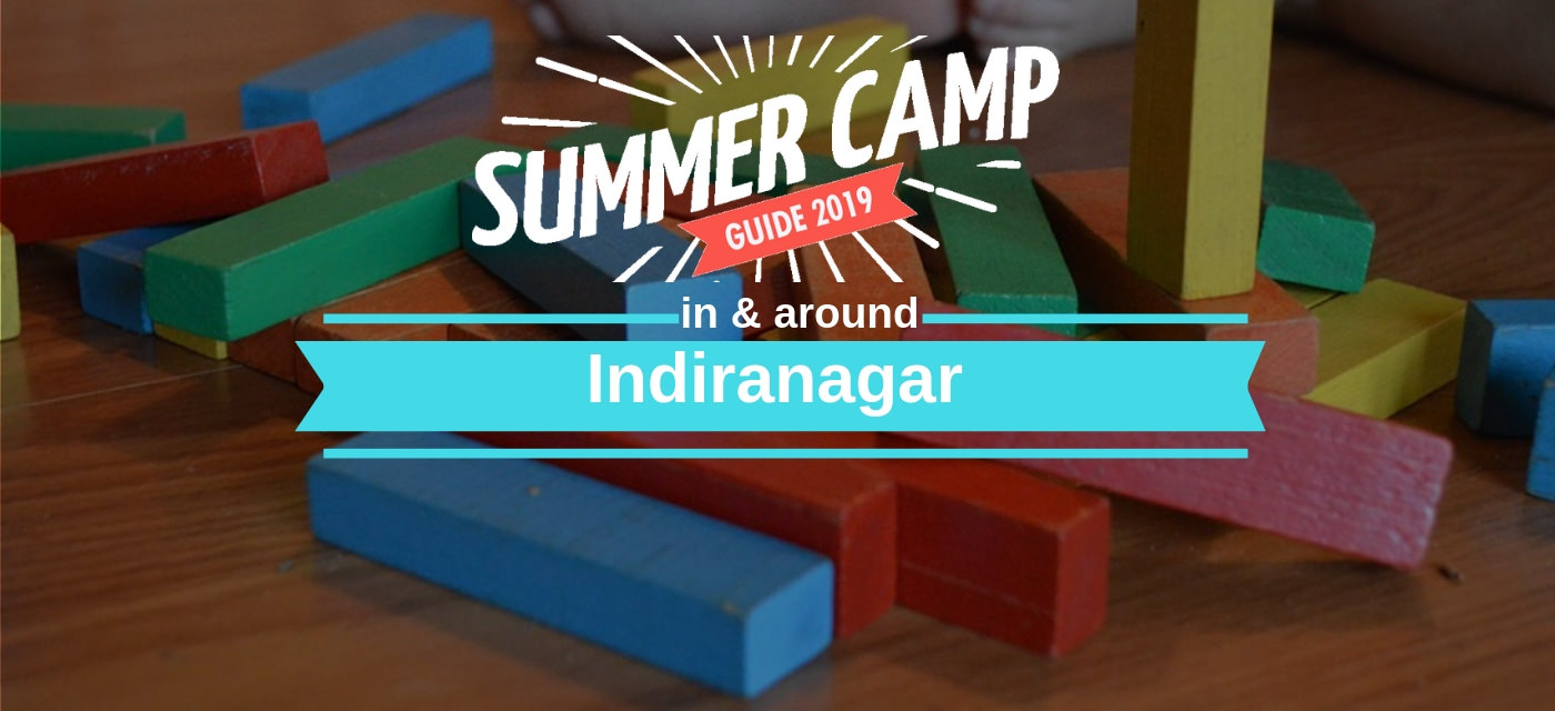 Over 25+ Summer Camps for Kids in and around Indiranagar Cover Image