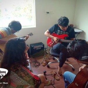 Taaqademy Music School, Bangalore