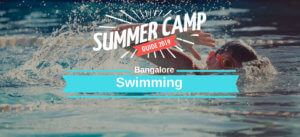 Best swimming camps this summer for your children