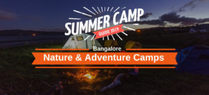 Adventure Camps for Kids