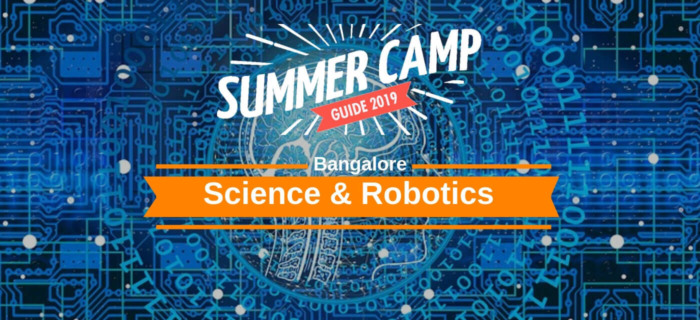 15 Top Robotics and Science Summer Camps that your Kids will love Cover Image