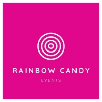 Logo of Rainbow Candy Events