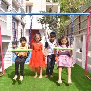 Little Learners Hub Play Zone