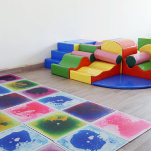 Playway Learning atNalapad Nest