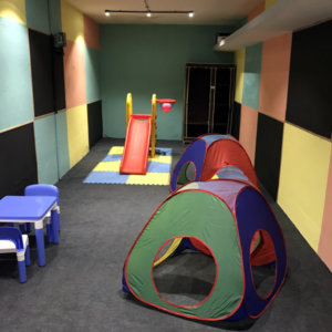 Happy Belly Bakes Play Space