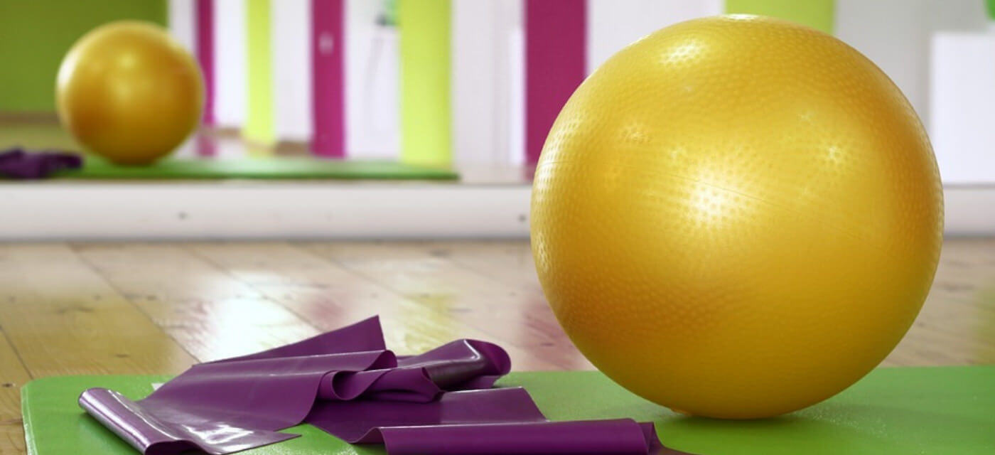 Benefits of Gym Ball Exercises Before, During and After Pregnancy Cover Image