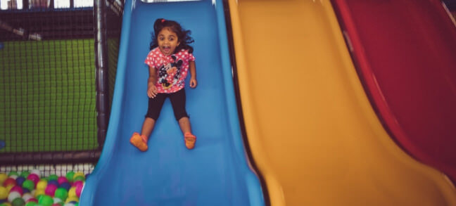 Kids Activities Centres Indoor Play Areas For Kids In Bangalore