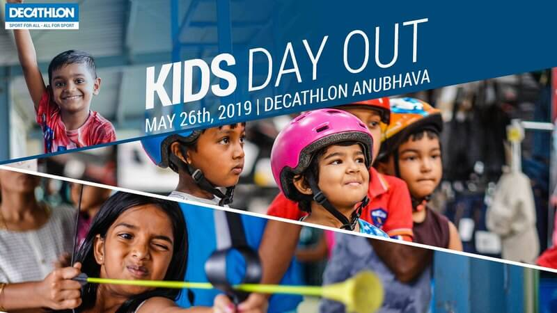 Kids Day Out Cover Image