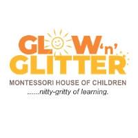 Logo of GlowNGlitter