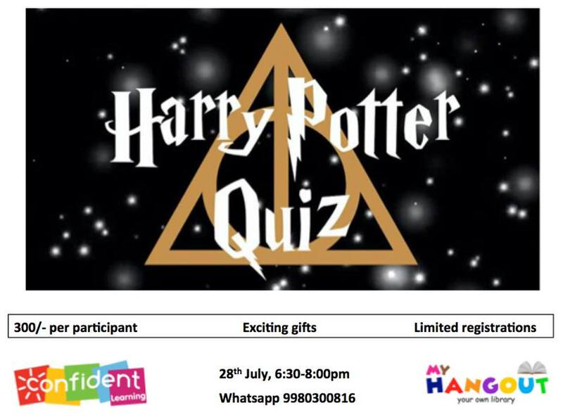 Quizzitch that! Harry Potter Quiz Cover Image