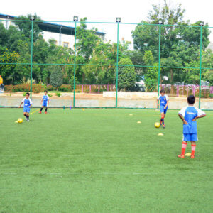 Football Classes