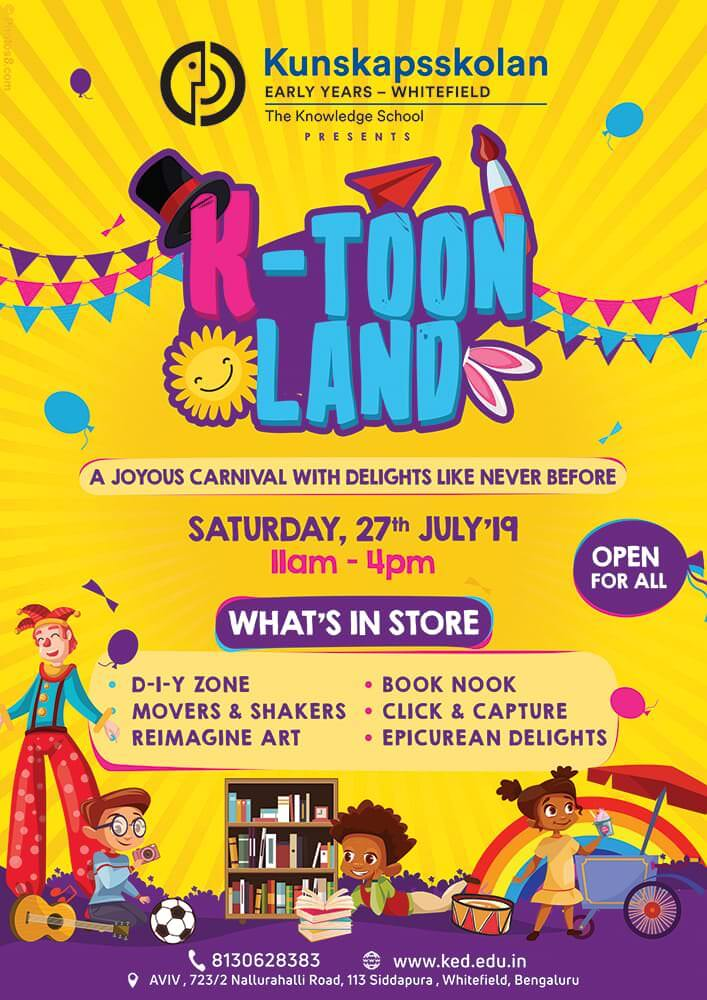 K-Toon Land Cover Image
