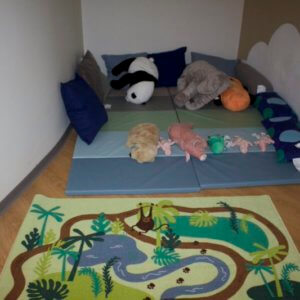 Soft Play Zone for Kids at Kai Early Years